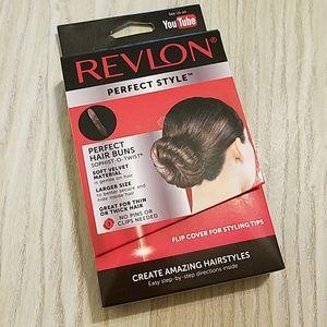 Revlon Sophist-o-twist hair bun tool